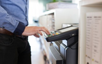 Tracking Printing Charges